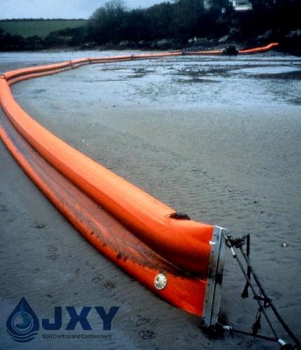 Shore Sealing Boom
