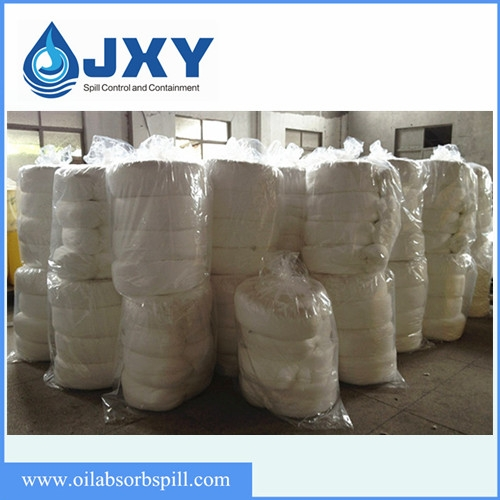 Oil Only Absorbent Boom