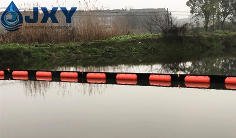 Permanent Boom For HydroPower Plant-JXYPCB610