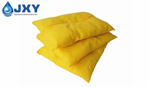 Hazardous Chemical Absorbent Pillows 45cm x 45cm