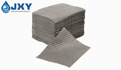 Dimpled Perforated Universal Sorbent Pad 40cmx50cm
