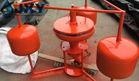 Weir Type Oil Skimmer