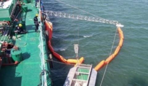 Inclined Belt Skimmer(Side-hanging skimmer)