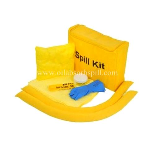 Fork Lift Chemical Spill Kits