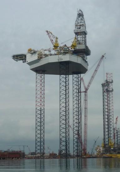 Jack-up Drilling Unit 2