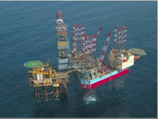 Jack-up Drilling Unit