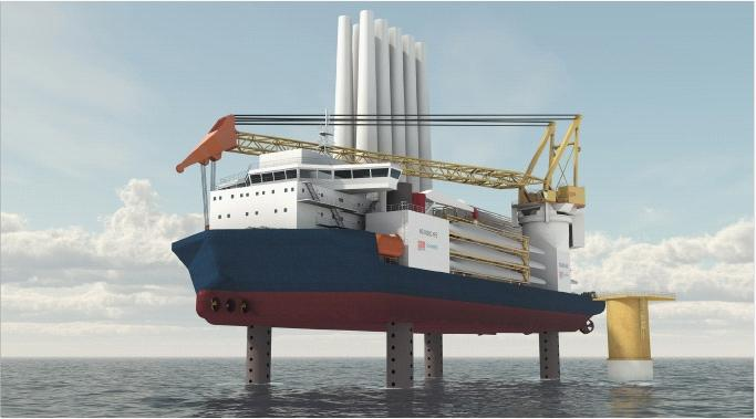 Jxy-9000C vessel