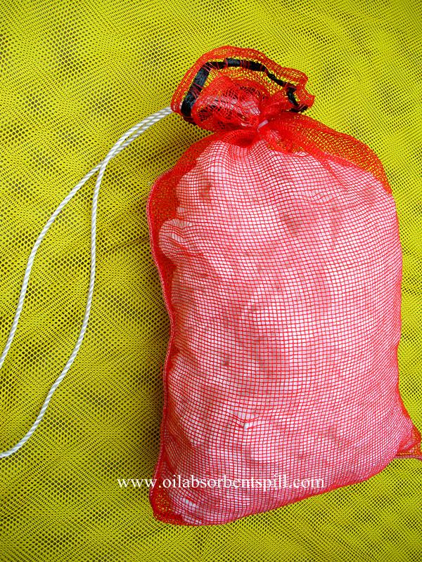 Oil Absorbent Net Pillow