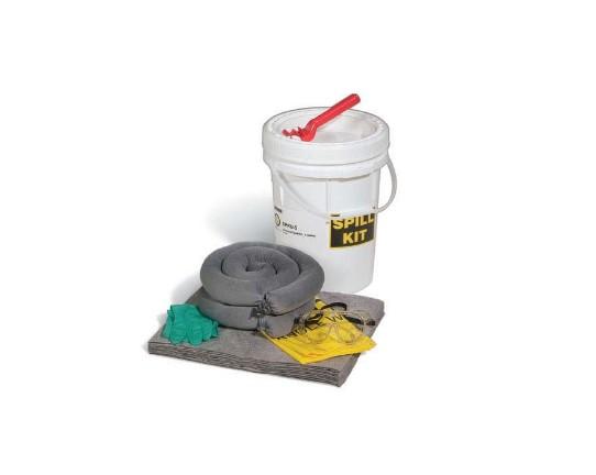 Universal 5-Gallon Spill Kit