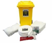 120L Oil Only Spill Kit