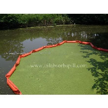 PVC floating Oil Spill contaiment boom