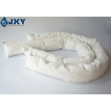 100% Polypropylene Oil Only Absorbent Sock