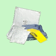 Truck Spill Kit - Oil-Only