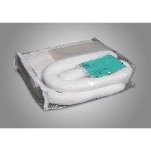 Truck Spill Kits Clear Plastic