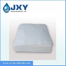 Light Weight Oil Only MeltBlown Absorbent Mat Pad