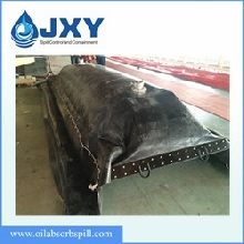 Floating Towable Oil Bladder