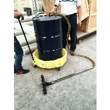 Collector Portable Fluids(Vacuum Portable System)