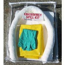 Entry Level 15 Liters Oil Spill Kit