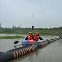 Rubber Inflatable Boom-JXYWQJ1000
