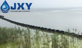 Solid Floating Rubber Boom-JXYWGJ1300