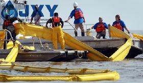 Foam Filled Flotation Boom-JXYOCB900