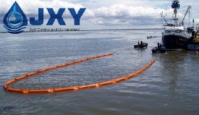 Harbor Floating Spill Containment Boom-JXYOCB1100