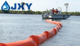Inflatable Containment Boom-JXYIAB1000