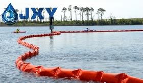 PVC/PU Inflatable Air Booms-JXYIAB1500