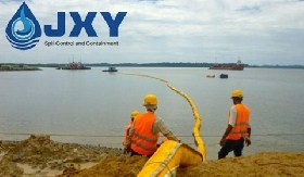 Silt Curtain For Offshore Works