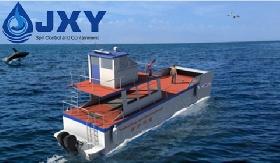 JXY15000 Oil Spill Response Vessel