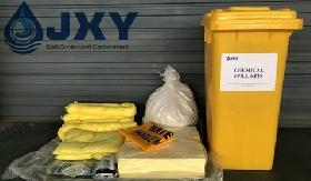 240LTR Hazardous Chemical Spill Kits
