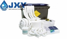Oil Spill Response Kits-660LTR