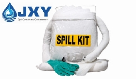 Portable Oil Spill Kits For Truck-15LTR