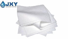 Oil Only Meltblown Absorbent Pads 40cm x 50cm
