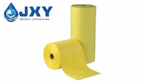Dimpled Perforated Chemical Sorbent Roll 80cmx43m