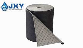 Dimpled Perforated Universal Sorbent Roll 40cmx43m