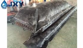 Floating Towable Oil Bladder