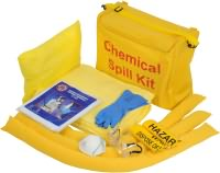 Clear Spill Chemical Spill Kit