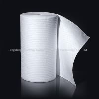 Dimpled Oil Absorbent Rolls