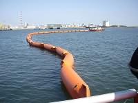 Floating Oil Boom