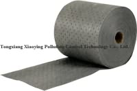 Grey Universal Absorbent Roll