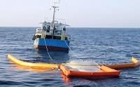 Oil Trawl