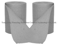 Oil Universal Absorbent Roll