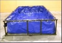 Portable PVC Tank