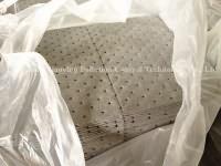 Universal Spill Absorbent Mat